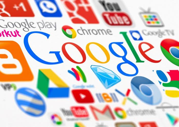 Google-Compañía