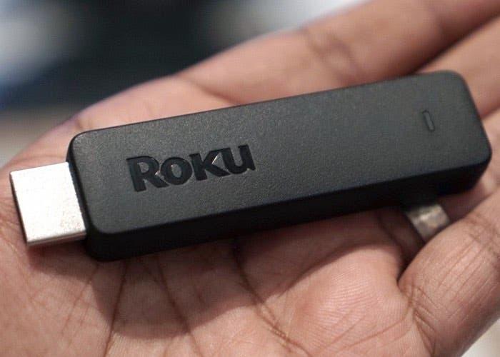 Roku Streaming 2016