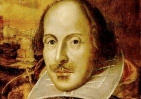 Shakespeare-Retrato