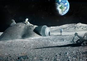 lunar-base-earthrise
