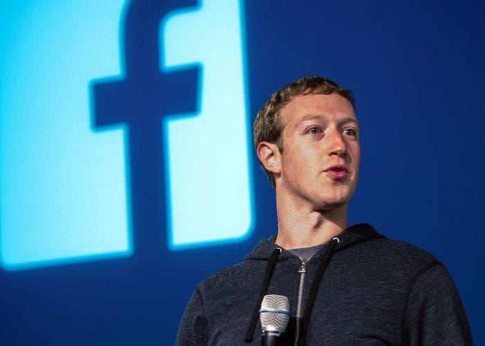 mark zuckerberg emprendedor facebook