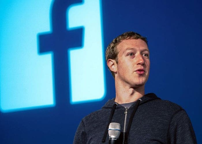 mark zuckerberg emprendedor facebook