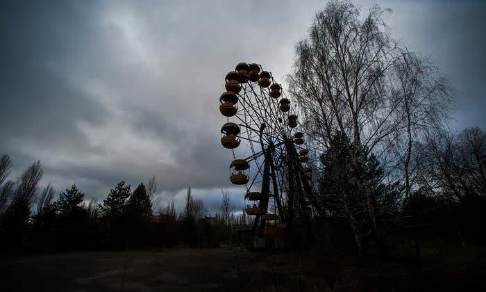 Feria Pripyat