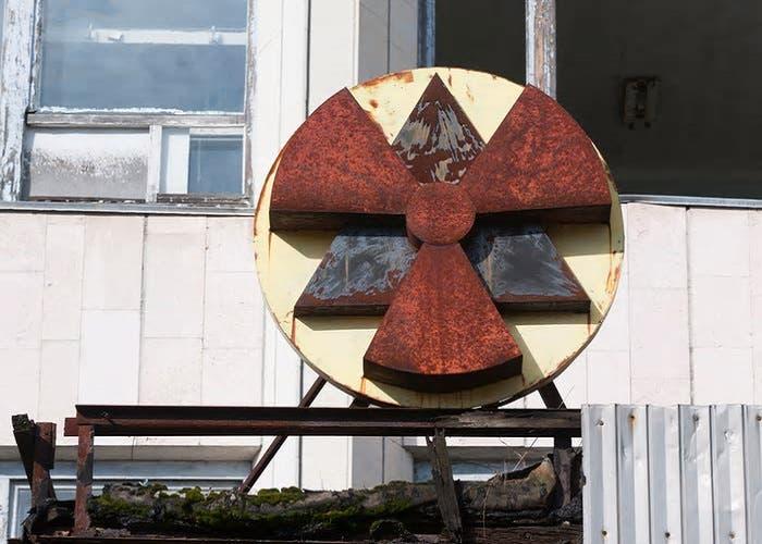 Fabrica Chernobyl