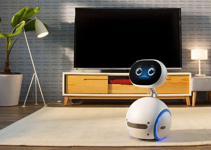 Asus ZenBo robot domestico
