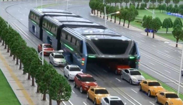 Autobús-Futuro
