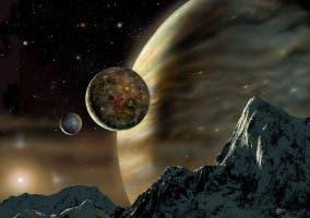 Descubren 1284 planetas nuevos Kepler NASA