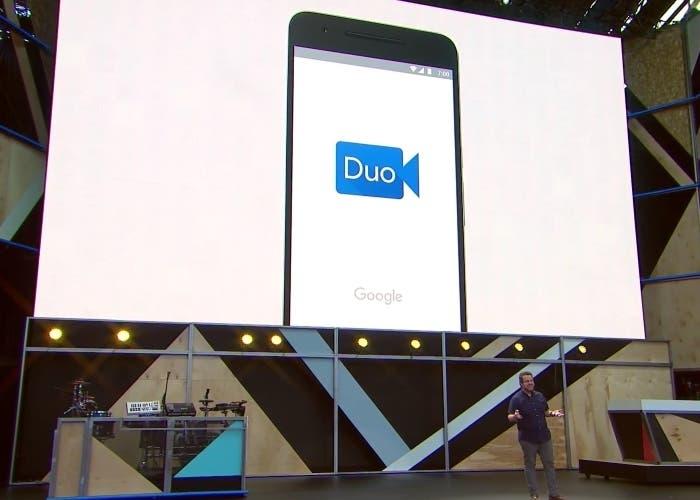 Duo app
