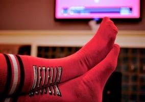 Netflix-Calcetines