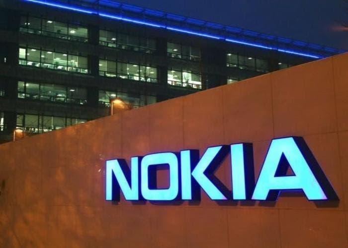 Nokia-Panel