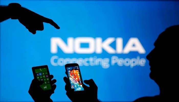 Nokia-People
