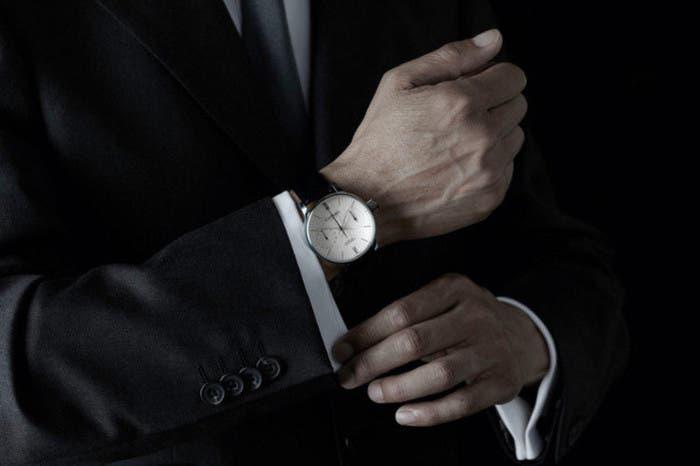 Reloj tradicional vs smartwatch