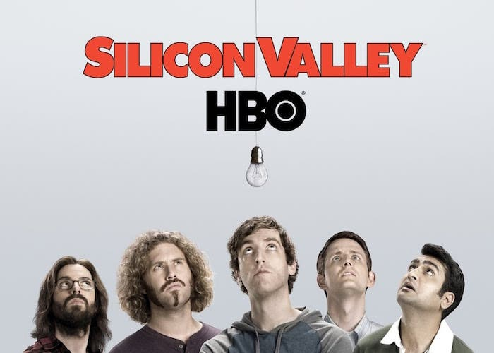 Silicon Valley serie tv