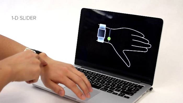 Skintrack ordenador