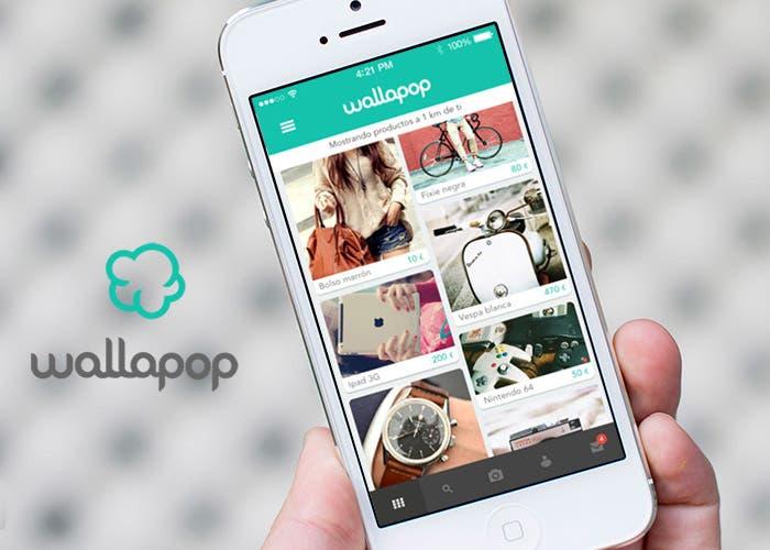 Wallapop iPhone