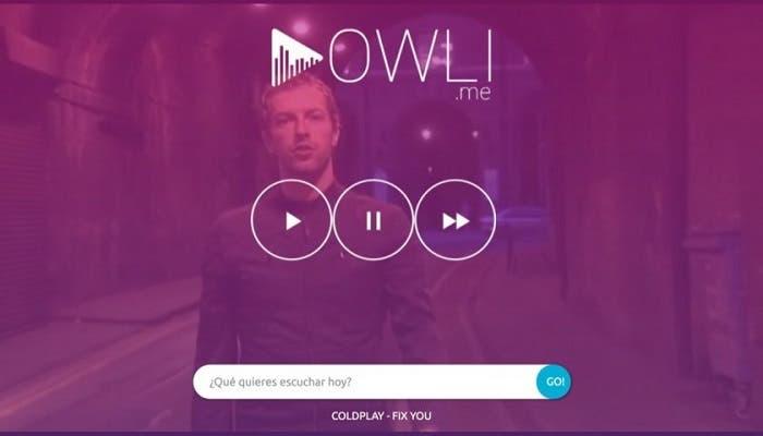 owli player
