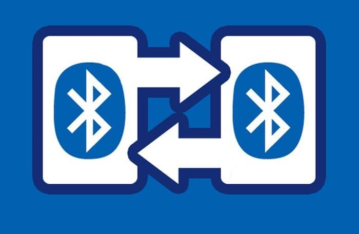 Bluetooth comunicacion bidireccional