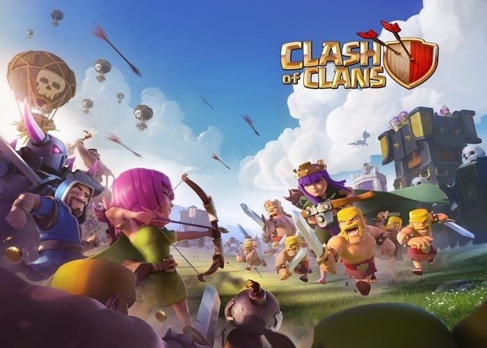 Clash-Clans-Supercell