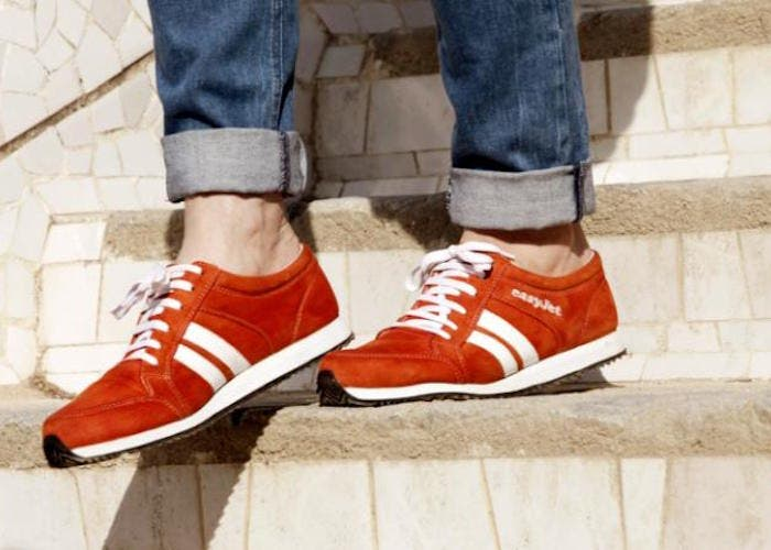 EasyJet-zapatos-conectados