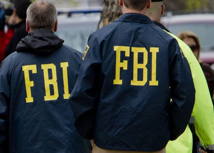 FBI-EEUU