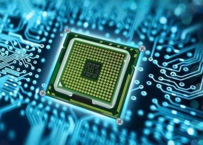 IBM Kilocore mil nucleos procesador
