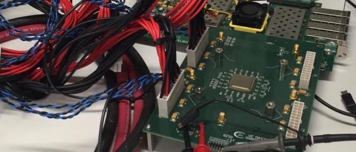 Kilocore mil nucleos procesador IBM