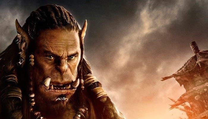 Warcraft-Película