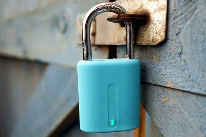 candado smart lock