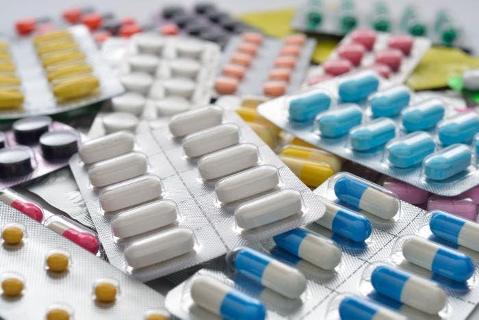 medicamentos varios