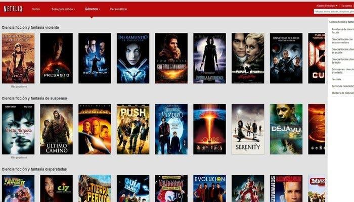 Catalogo-Netflix