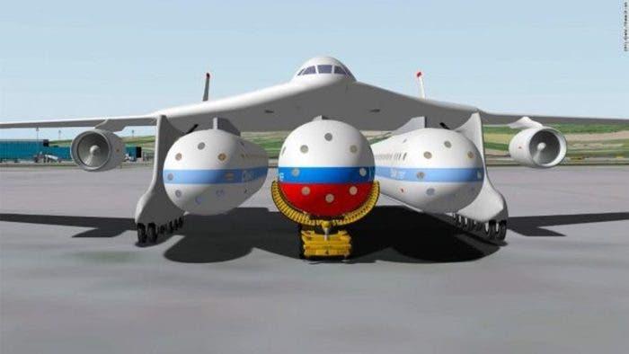 Clip-Air avion modular