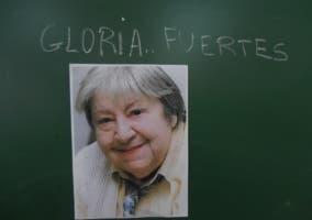Gloria-Fuertes