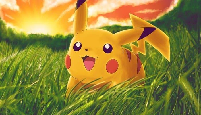 Pikachu-Pokémon