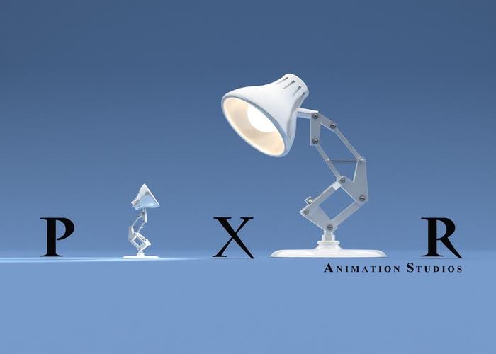 Pixar-Disney