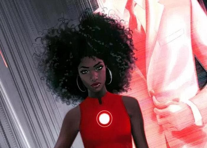 Riri-Williams-Marvel