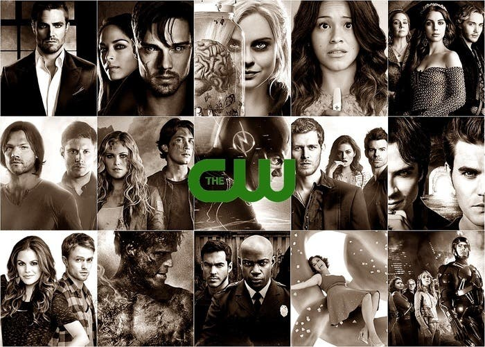 Series-The-Cw