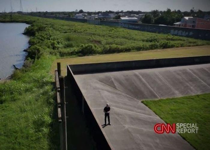 CNN-Dron