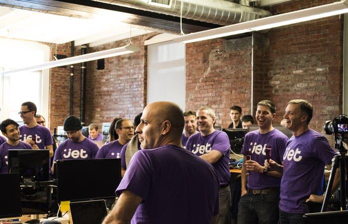 Jet.com - Oficina