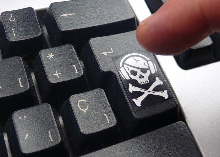 Piratería-Torrent