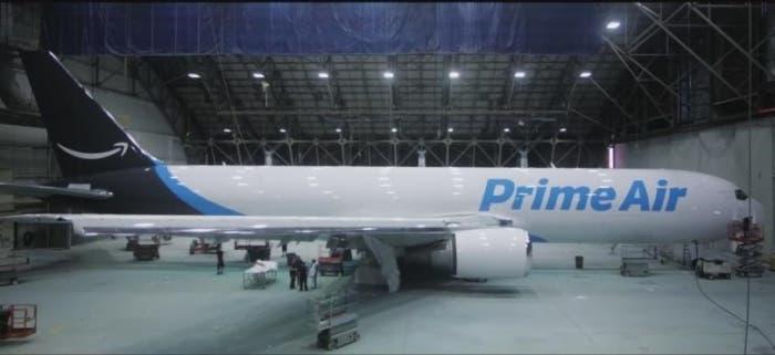 amazon aviones prime now