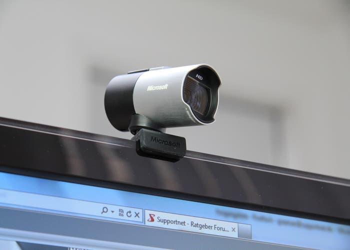 webcam-ordenador