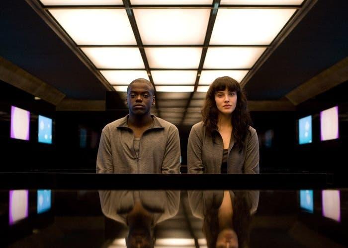 La nueva temporada de Black Mirror en Netflix promete