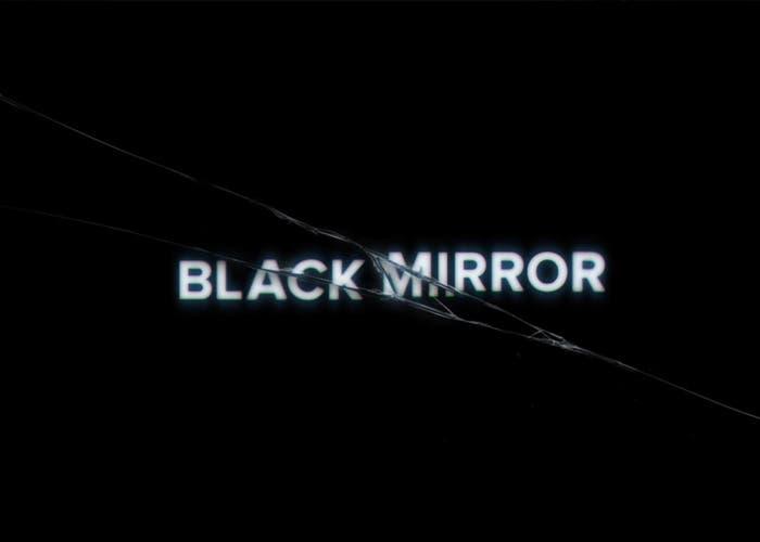 La nueva temporada de Black Mirror emitida en Netflix