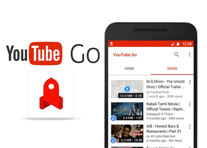 YouTube-Go-App