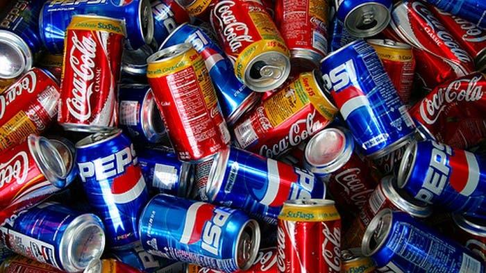 Coca-Cola y Pepsi pagaron a cambio de silenciar los efectos nocivos del azúcar