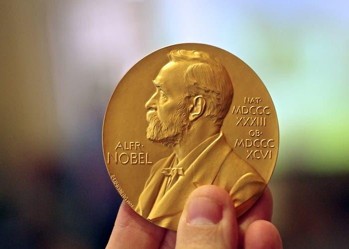 Los premios Nobel de este año(365 días) entregados hasta ahora