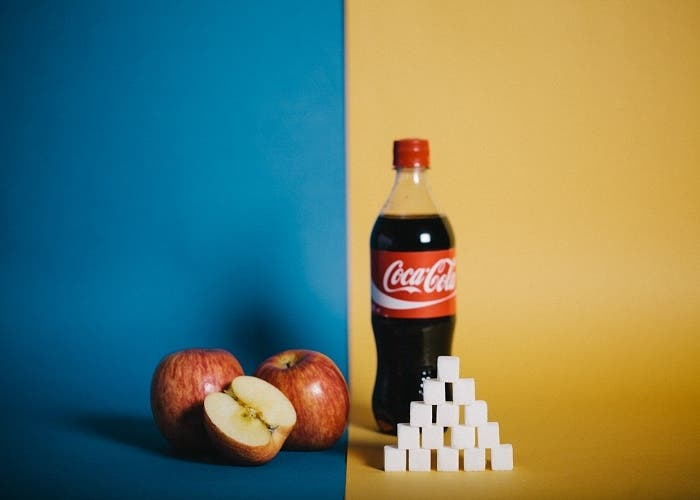 La OMS quiere un impuesto del 20% sobre las bebidas azucaradas