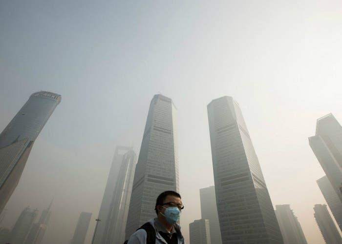La fertilidad humana se ve afectada por la contaminación del aire