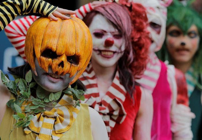 ¿Cuáles son los orígenes de Halloween?