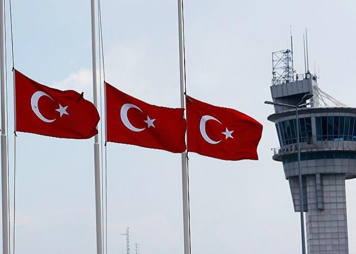 La purga de investigadores por parte del gobierno turco